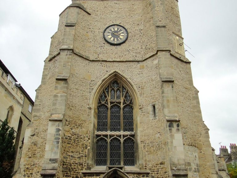 St. Botolph's Church