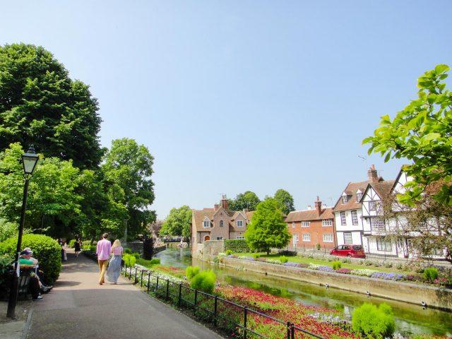 The Westgate Gardens