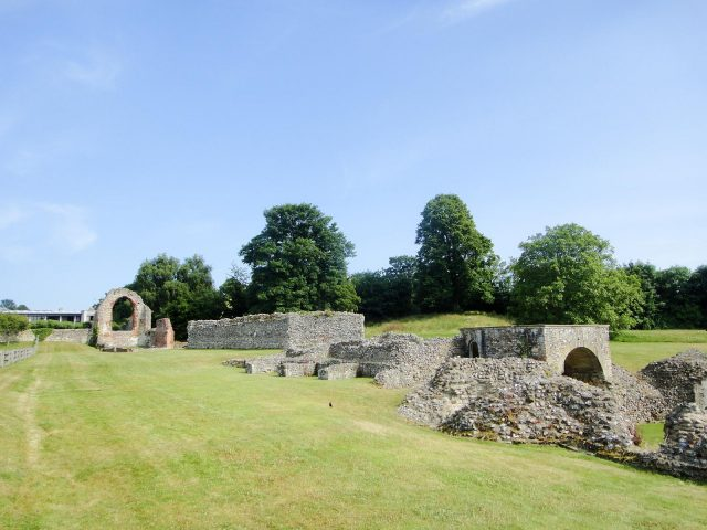 St. Augustine's Abbey