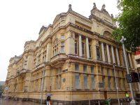 (カーディフの歴史を語る)カーディフ・ストーリー博物館 Cardiff Story Museum