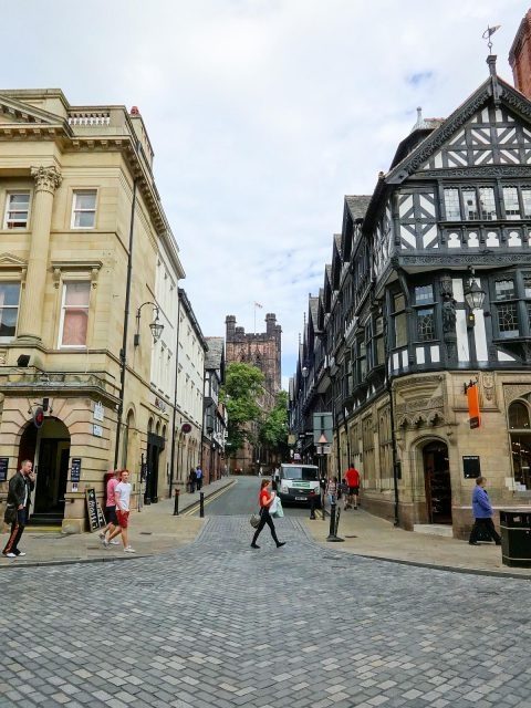 Eastgate Street