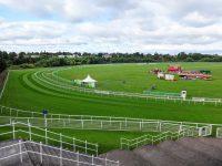 (16世紀から続く)チェスター競馬場 Chester Racecourse