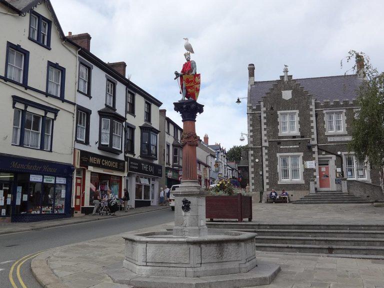 Lancaster Square