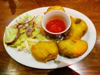 (スコットランドの伝統料理)ハギス Haggis