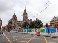 (ボザール様式の建物)グラスゴー市議会議事堂 Glasgow City Chambers