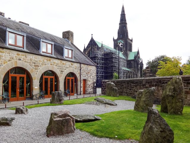 The St. Mungo Museum of Religious Life and Art