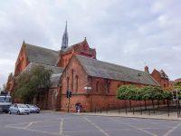 (旧バロニー教会)バロニー会館 Barony Hall