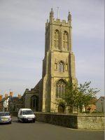 (小さな教会)聖ベネディクトゥス聖公会教会 The Anglican Church of St. Benedict