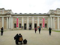 (グリニッジの歴史を語る)発見・グリニッジ・ビジターセンター The Discover Greenwich Visitor Centre