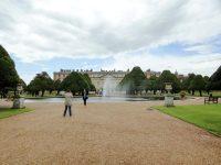 (宮殿庭園)ハンプトン・コート庭園 Hampton Court Gardens