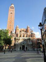 (カトリック大聖堂)ウェストミンスター大聖堂 Westminster Cathedral