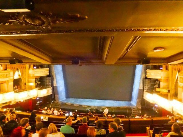 The Theatre Royal, Drury Lane