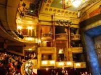 (王立劇場)ドルリー・レーン王立劇場 The Theatre Royal, Drury Lane
