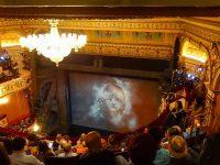 (「レ・ミゼラブル」ロングラン記録)ソンドハイム・シアター The Sondheim Theatre