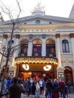 (ロイヤル・バラエティー・パフォーマンスのホーム)ロンドン・パラディウム劇場 The London Palladium