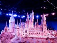(映画「ハリー・ポッター」の世界)メイキング・オブ・ハリー・ポッター The Making of Harry Potter