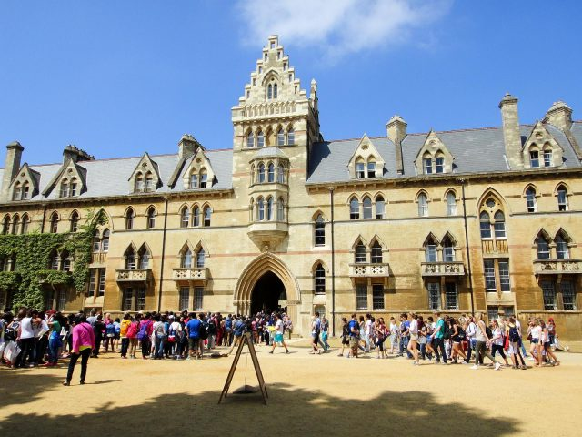 Christ Church College