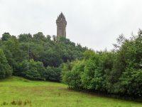(スコットランド独立戦争を率いた騎士)ナショナル・ウォレス・モニュメント The National Wallace Monument