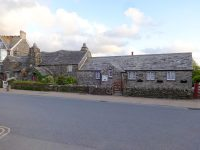 (14世紀の中世の館)オールドポストオフィス The Old Post Office