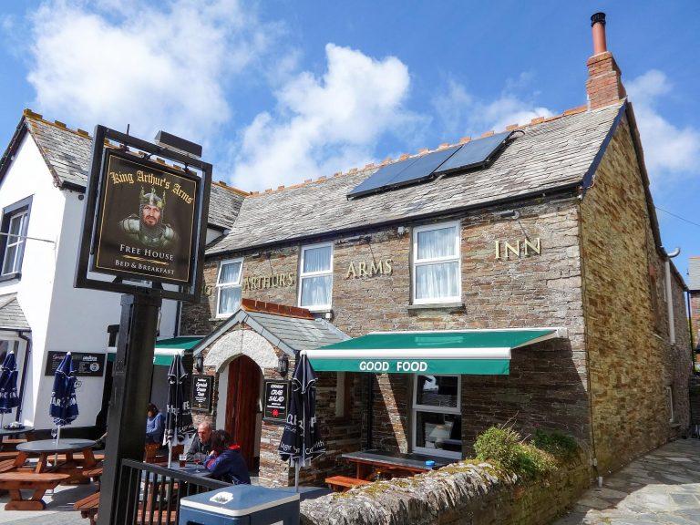King Arthur's Arms Inn