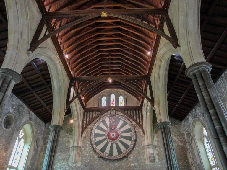 Winchester Castle