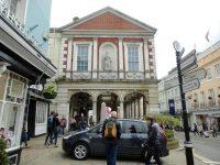 (ウィンザーの町の公会堂)ウィンザー・ギルドホール The Windsor Guildhall