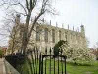 (名門イートン校)イートン・カレッジ Eton College
